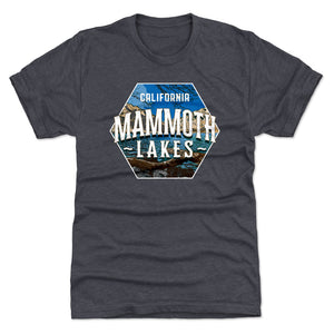 Mammoth Lakes Men's Premium T-Shirt | 500 LEVEL