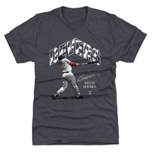 Rafael Devers Men's Premium T-Shirt | 500 LEVEL