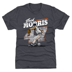 Jack Morris Men's Premium T-Shirt | 500 LEVEL