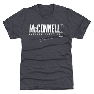 T.J. McConnell Men's Premium T-Shirt | 500 LEVEL