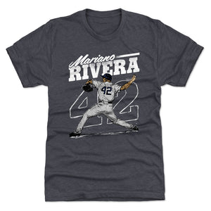 Mariano Rivera Men's Premium T-Shirt | 500 LEVEL