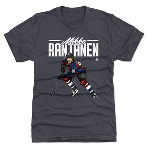 Mikko Rantanen Men's Premium T-Shirt | 500 LEVEL