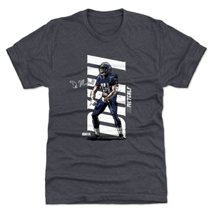 D.K. Metcalf Men's Premium T-Shirt | 500 LEVEL