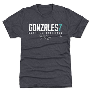 Marco Gonzales Men's Premium T-Shirt | 500 LEVEL