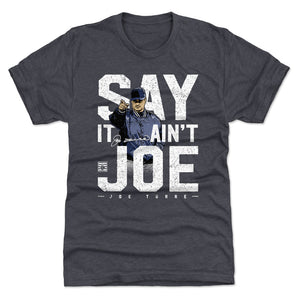 Joe Torre Men's Premium T-Shirt | 500 LEVEL