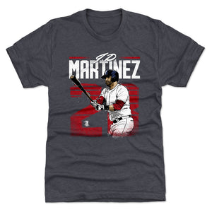 J.D. Martinez Men's Premium T-Shirt | 500 LEVEL