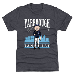 Ryan Yarbrough Men's Premium T-Shirt | 500 LEVEL