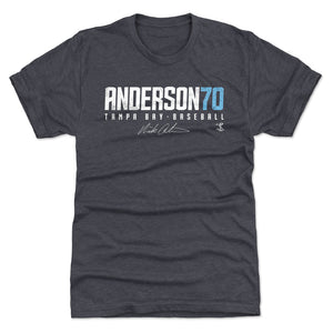 Nick Anderson Men's Premium T-Shirt | 500 LEVEL