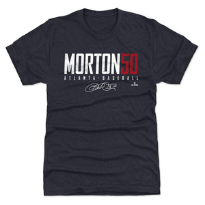 Charlie Morton Men's Premium T-Shirt | 500 LEVEL