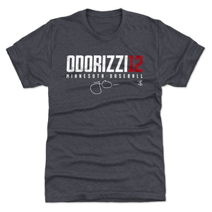 Jake Odorizzi Men's Premium T-Shirt | 500 LEVEL