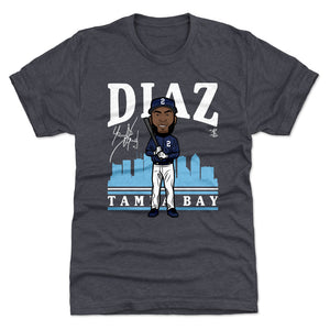 Yandy Diaz Men's Premium T-Shirt | 500 LEVEL
