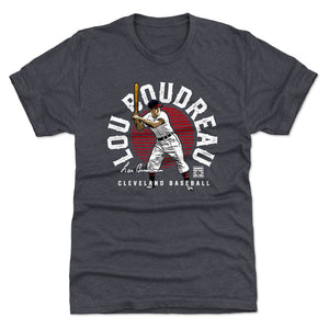 Lou Boudreau Men's Premium T-Shirt | 500 LEVEL