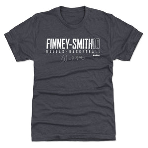 Dorian Finney-Smith Men's Premium T-Shirt | 500 LEVEL