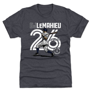 DJ LeMahieu Men's Premium T-Shirt | 500 LEVEL