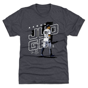 Aaron Judge Men's Premium T-Shirt | 500 LEVEL