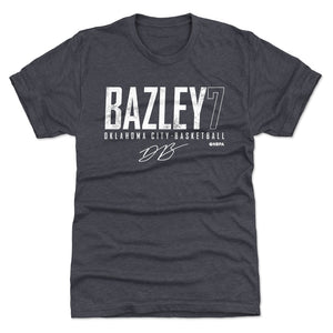 Darius Bazley Men's Premium T-Shirt | 500 LEVEL