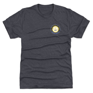 Rhode Island Men's Premium T-Shirt | 500 LEVEL