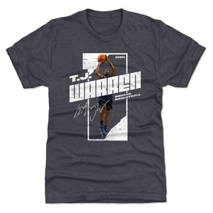 T.J. Warren Men's Premium T-Shirt | 500 LEVEL