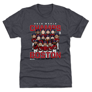 Boston Men's Premium T-Shirt | 500 LEVEL
