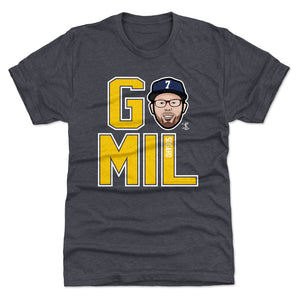 Eric Sogard Men's Premium T-Shirt | 500 LEVEL