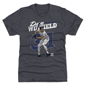 Dave Winfield Men's Premium T-Shirt | 500 LEVEL