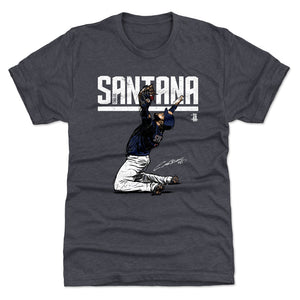 Carlos Santana Men's Premium T-Shirt | 500 LEVEL