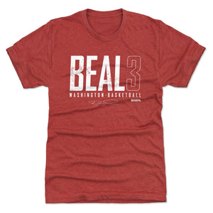 Bradley Beal Men's Premium T-Shirt | 500 LEVEL