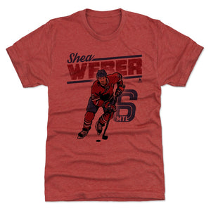 Shea Weber Men's Premium T-Shirt | 500 LEVEL