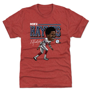 Mike Haynes Men's Premium T-Shirt | 500 LEVEL