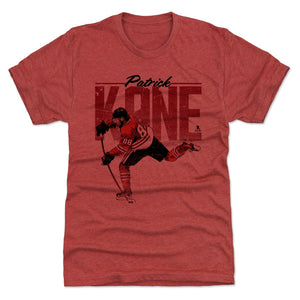 Patrick Kane Men's Premium T-Shirt | 500 LEVEL