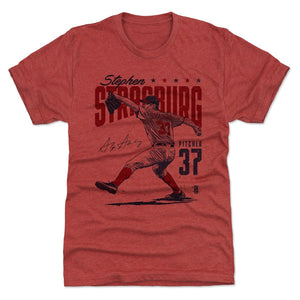 Stephen Strasburg Men's Premium T-Shirt | 500 LEVEL