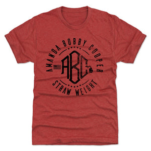 Amanda Bobby Cooper Men's Premium T-Shirt | 500 LEVEL
