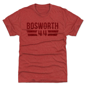 Brian Bosworth Men's Premium T-Shirt | 500 LEVEL