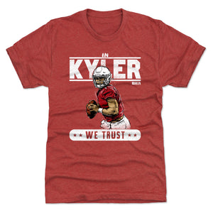 Kyler Murray Men's Premium T-Shirt | 500 LEVEL