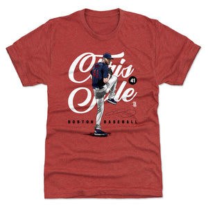 Chris Sale Men's Premium T-Shirt | 500 LEVEL