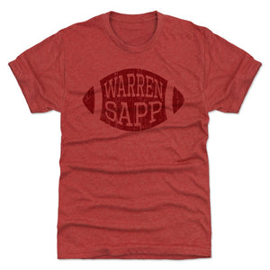 Warren Sapp Men's Premium T-Shirt | 500 LEVEL