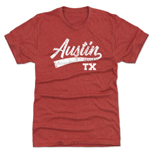 Austin Men's Premium T-Shirt | 500 LEVEL