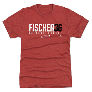 Christian Fischer Men's Premium T-Shirt | 500 LEVEL
