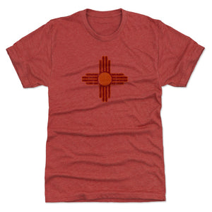 New Mexico Men's Premium T-Shirt | 500 LEVEL