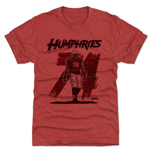 D.J. Humphries Men's Premium T-Shirt | 500 LEVEL