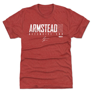 Arik Armstead Men's Premium T-Shirt | 500 LEVEL