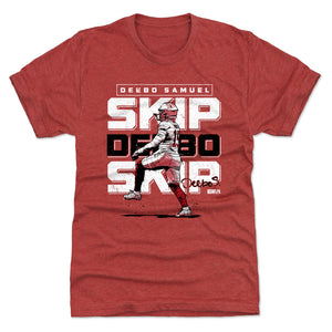Deebo Samuel Men's Premium T-Shirt | 500 LEVEL