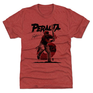 David Peralta Men's Premium T-Shirt | 500 LEVEL