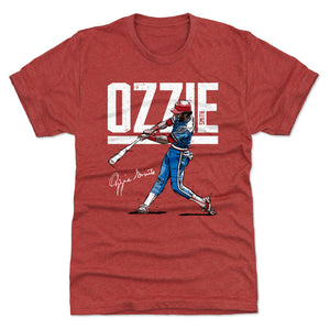 Ozzie Smith Men's Premium T-Shirt | 500 LEVEL