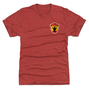 Spain Men's Premium T-Shirt | 500 LEVEL