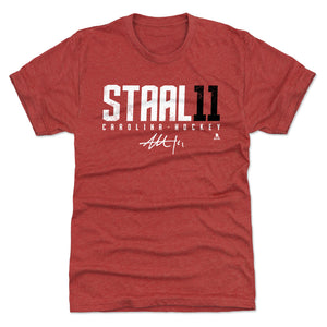 Jordan Staal Men's Premium T-Shirt | 500 LEVEL
