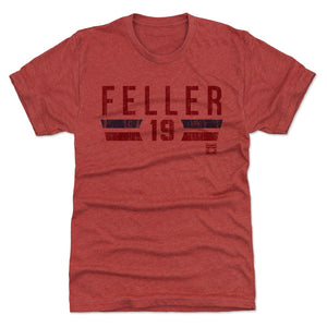 Bob Feller Men's Premium T-Shirt | 500 LEVEL