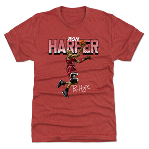 Ron Harper Men's Premium T-Shirt | 500 LEVEL