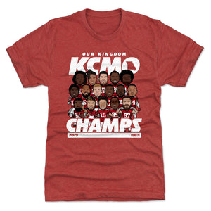 Kansas City Men's Premium T-Shirt | 500 LEVEL
