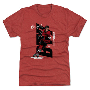 Brady Tkachuk Men's Premium T-Shirt | 500 LEVEL